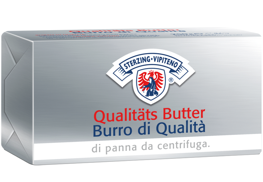 Butter - 250g Packung
